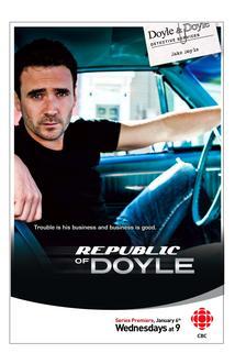 Doylův okrsek  - Republic of Doyle