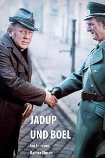 Jadup und Boel  - Jadup und Boel