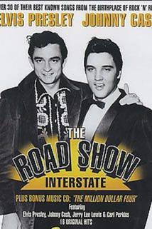 Elvis Presley and Johnny Cash: The Road Show