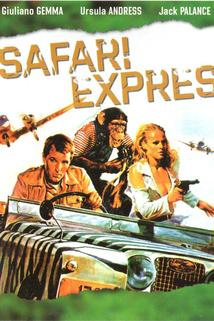 Safari Expres