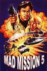 Bláznivá mise 5 (1989)