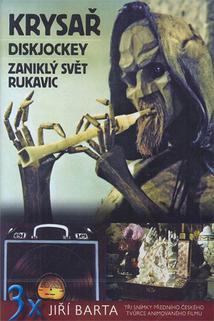 Plakát k filmu: Krysař