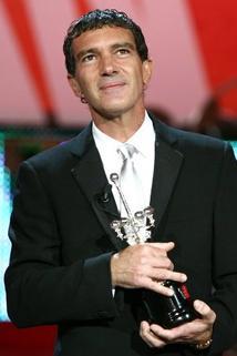 Premio Donostia a Antonio Banderas