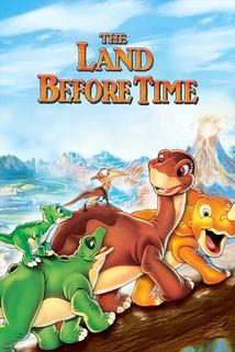 MarzGurl Reviews - The Land Before Time  - The Land Before Time