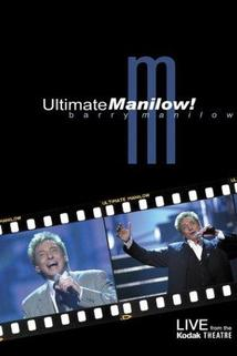 Ultimate Manilow!