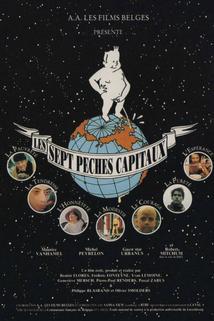 Sept péchés capitaux, Les