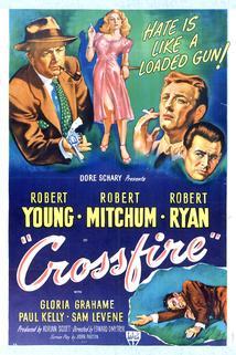 Křížový výslech  - Crossfire