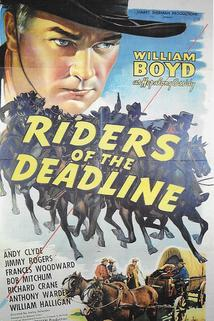 Riders of the Deadline