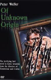Zlo neznámého původu