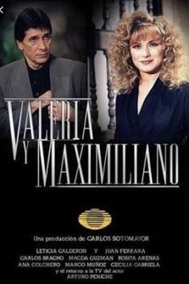 Valeria y Maximiliano