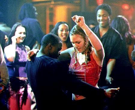 Nežádej svůj poslední tanec