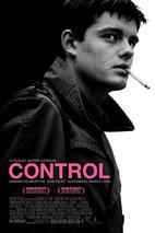 Plakát k filmu: Control