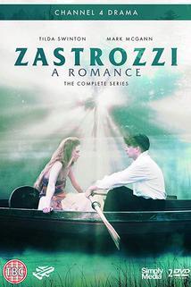 Zastrozzi: A Romance