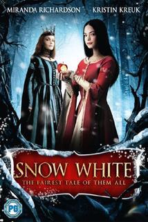 Zimní pohádka - Sněhová královna
