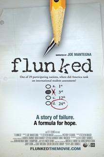 Flunked  - Flunked