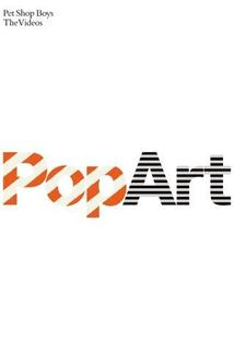 Pet Shop Boys: Pop Art - The Videos