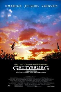 Bitva u Gettysburgu  - Gettysburg