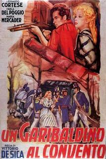 Garibaldista v klášteře