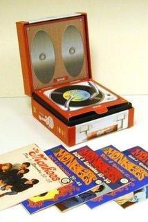 Art for Monkees' Sake