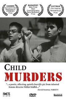 Vraždění dětí