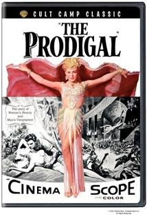 The Prodigal  - The Prodigal