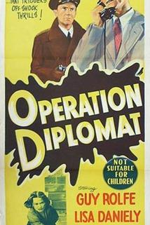 Operation Diplomat  - Operation Diplomat