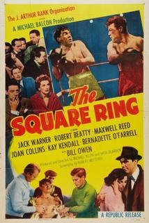 The Square Ring  - The Square Ring