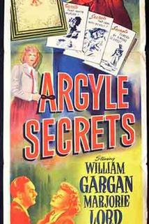 The Argyle Secrets