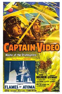 Captain Video, Master of the Stratosphere  - Captain Video, Master of the Stratosphere