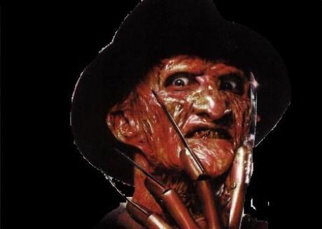 Freddy proti Jasonovi
