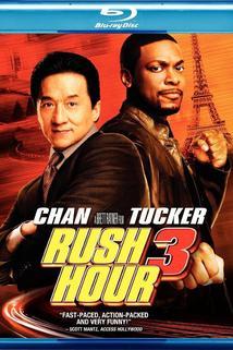 Making 'Rush Hour 3'