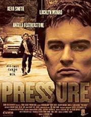 Pod tlakem