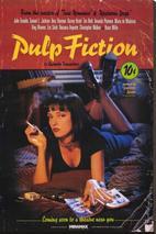 Plakát k filmu: Pulp Fiction: Historky z podsvětí