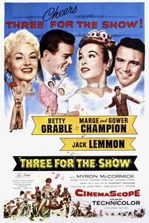Three for the Show  - Three for the Show