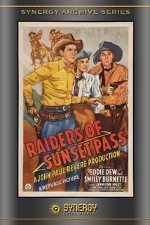 Raiders of Sunset Pass