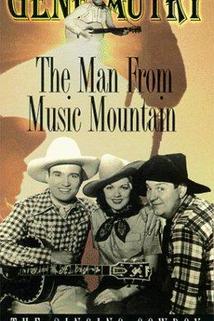 Man from Music Mountain  - Man from Music Mountain