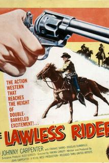 The Lawless Rider