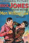 Men Without Law (1930)
