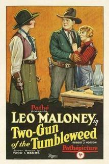 Two-Gun of the Tumbleweed