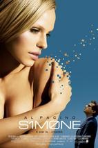 Plakát k filmu: Simone