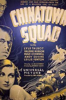 Chinatown Squad  - Chinatown Squad