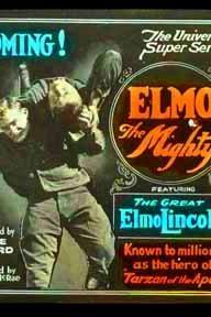Elmo, the Mighty