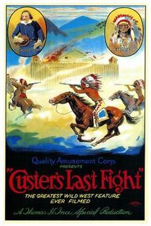 Custer's Last Raid