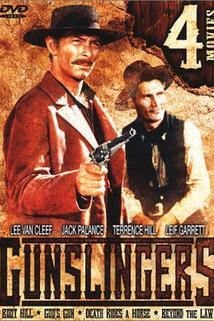 Gunslingers  - Gunslingers