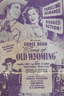 Song of Old Wyoming  - Song of Old Wyoming