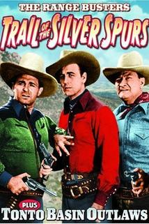 Trail of the Silver Spurs