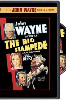Big Stampede, The