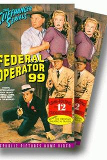 Federal Operator 99  - Federal Operator 99
