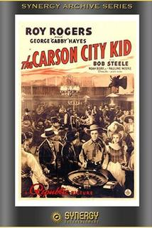 The Carson City Kid