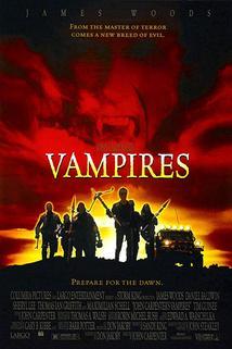 Upíři  - Vampires